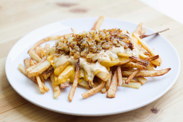 DIY In-N-Out Animal Style Fries! Copycat Recipe